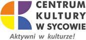 Logo Centrum Kultury w Sycowie