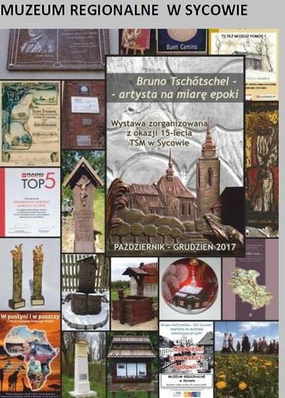 Bruno Tschötschel - artysta na miarę epoki