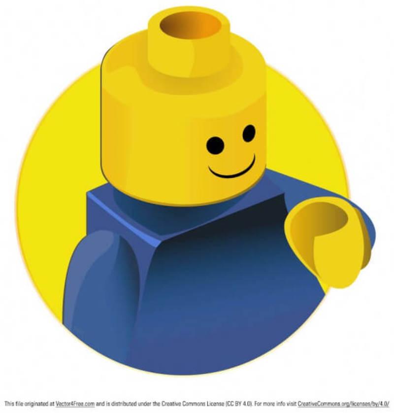 Ferie z klockami LEGO