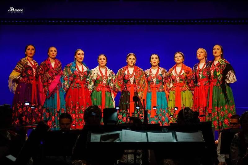 Jubileuszowy XV Koncert Charytatywny na Rzecz Pomocy Rodakom na Wschodzie