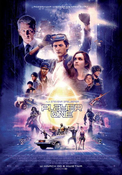 """Player One"