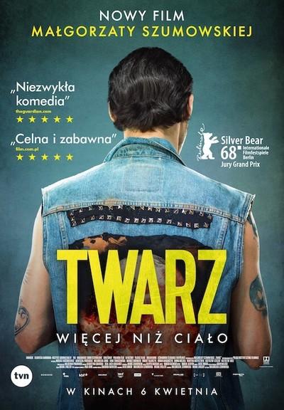 """""""Twarz"""