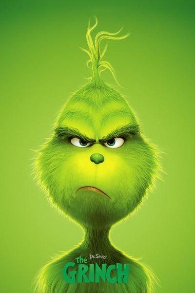Grinch 2D