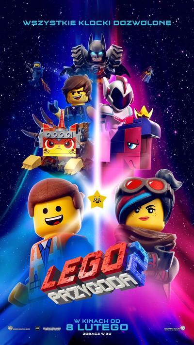 """Lego Przygoda 2"