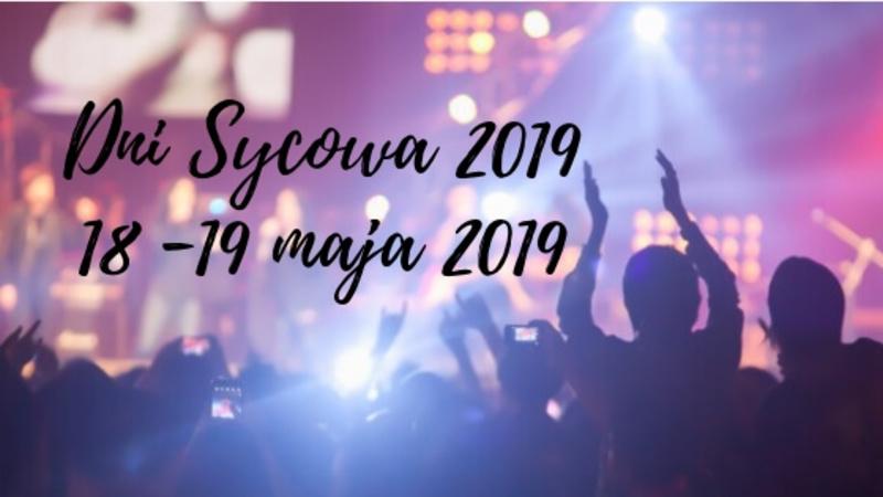 Gwiazdy Dni Sycowa 2019