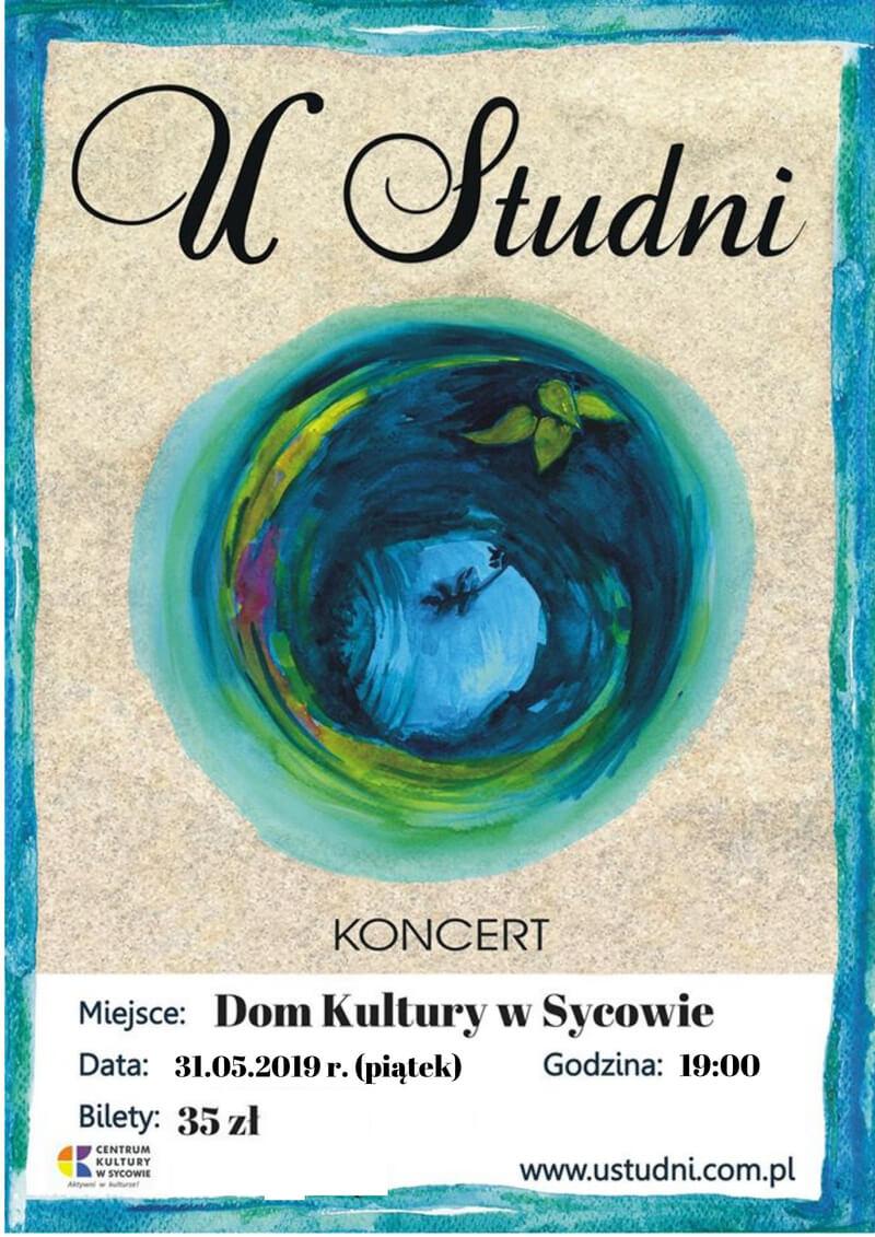 U Studni - Koncert zespołu