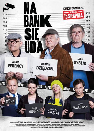 """Na bank się uda"