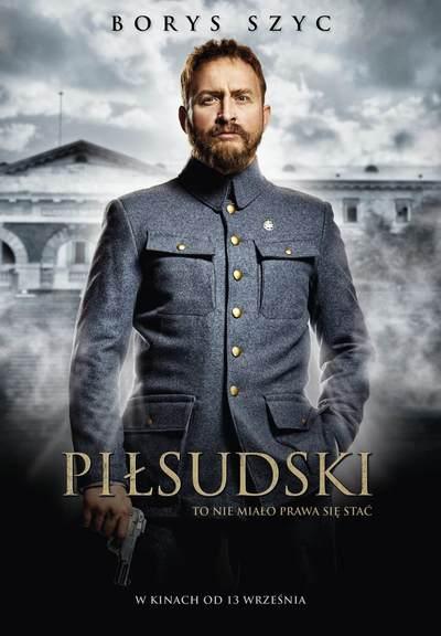 """""""Piłsudski"""
