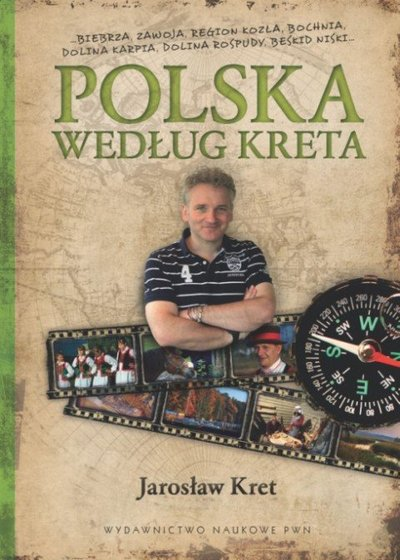 Polska według Kreta