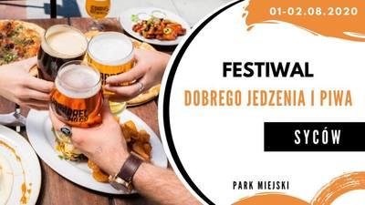 Festiwal dobrego jedzenia