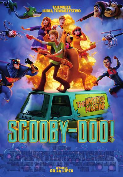 ,,Scooby-Doo!