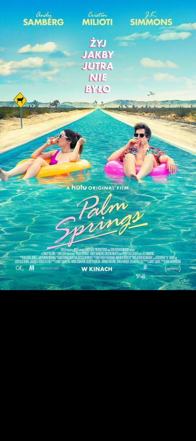 ,,Palm Springs''