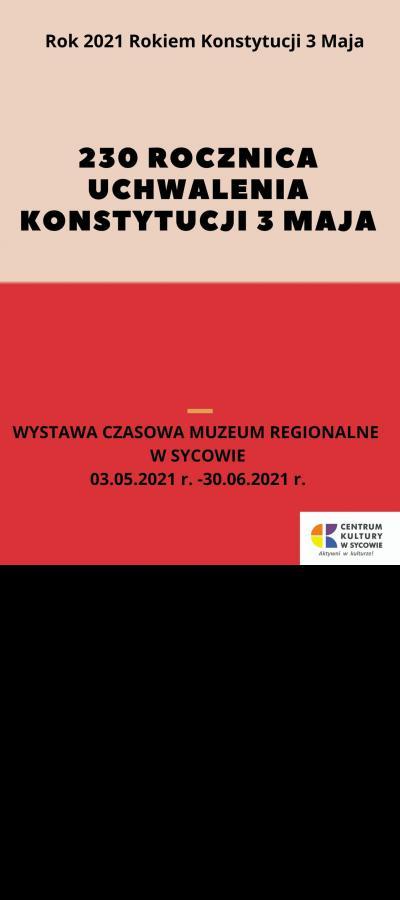 WYSTAWA CZASOWA