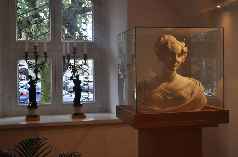 Otwarcie Muzeum Regionalnego w Sycowie