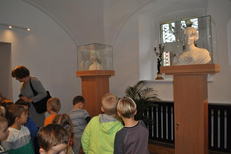 Uniwersytet Dziecięcy w Muzeum